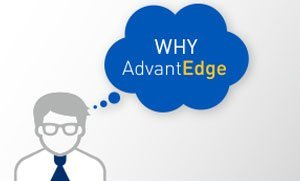 Why AdvantEdge