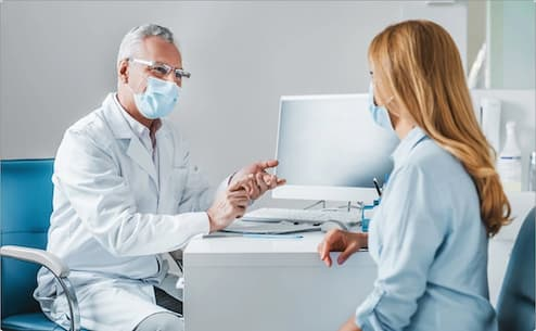 Office Based Physicians